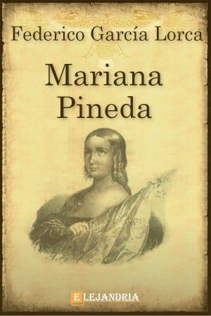 Mariana Pineda de García Lorca, Federico