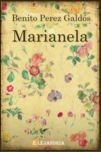 Descargar Marianela de Benito Pérez Galdós