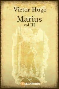 Marius de Hugo, Victor