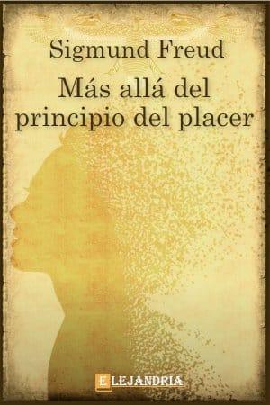 Más allá del principio del placer de Sigmund Freud