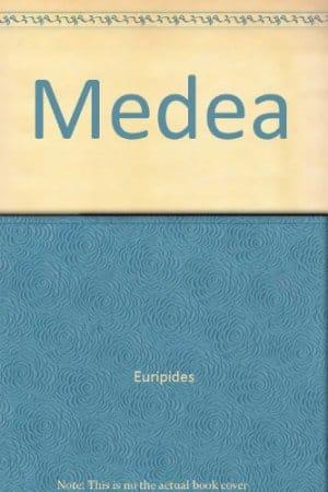 Descargar Medea de Eurípides
