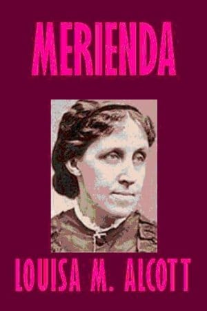 Descargar Merienda de Alcott, Louisa May