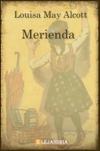 Descargar Merienda de Alcott, Louisa May