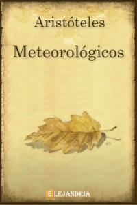 Meteorológicos de Aristóteles
