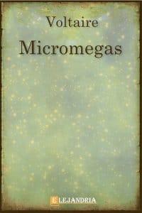 Descargar Micromegas de Voltaire