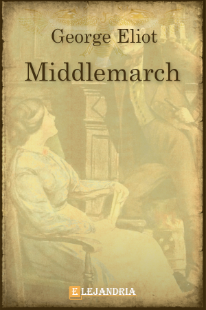 Descargar Middlemarch de George Eliot