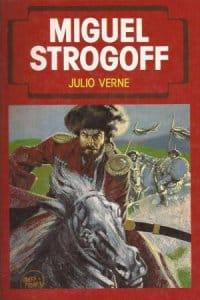 Descargar Miguel Strogoff de Verne, Julio