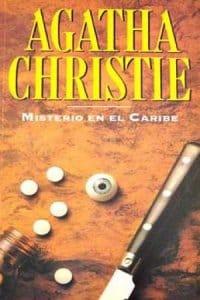 Misterio en el caribe de Christie, Agatha