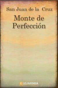 Descargar Monte de perfección de San Juan de la Cruz