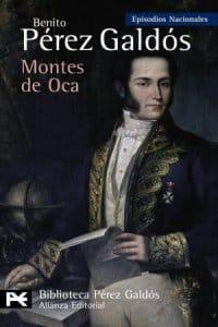 Descargar Montes de Oca de Benito Pérez Galdós