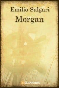 Morgan de Emilio Salgari