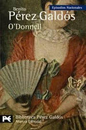 O'Donnell de Benito Pérez Galdós