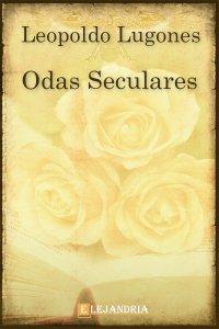 Odas seculares de Leopoldo Lugones