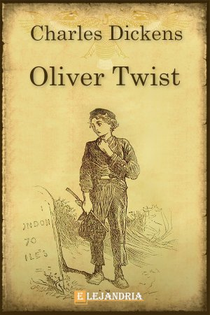 Oliver Twist de Charles Dickens