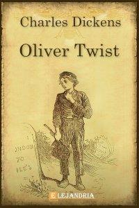 Descargar Oliver Twist de Charles Dickens