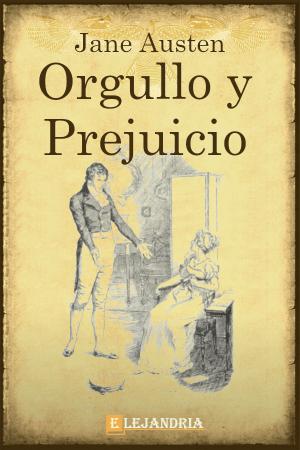Descargar Orgullo y prejuicio de Jane Austen