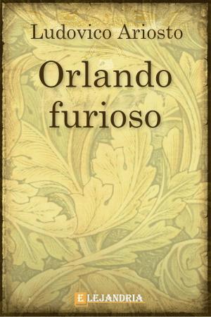 Orlando furioso de Ludovico Ariosto