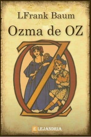 Ozma de Oz de L. Frank Baum