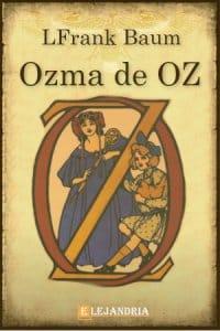 Descargar Ozma de Oz de L. Frank Baum