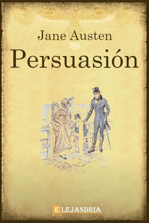 Descargar Persuasión de Jane Austen