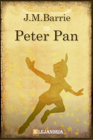 Peter Pan de J. M. Barrie
