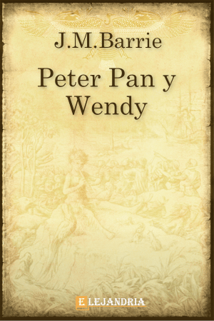 Peter Pan y Wendy de J. M. Barrie