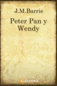 Peter Pan y Wendy de J. M. Barrie