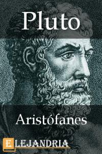 Pluto de Aristófanes
