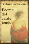 Descargar Poema del cante jondo de García Lorca, Federico