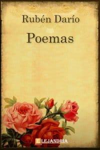 Poemas de Rubén Darío