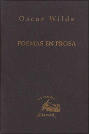 Descargar Poemas en prosa de Wilde, Oscar