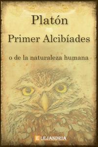 Primer Alcibíades de Platón