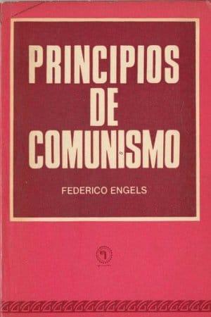Descargar Principios del Comunismo de Friedrich Engels