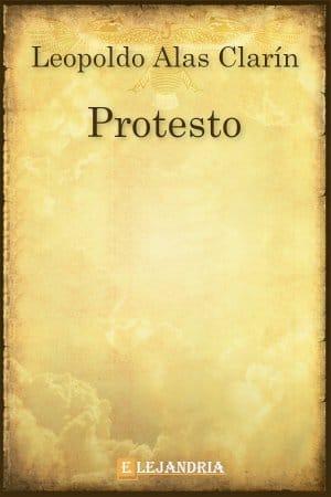 Protesto de Alas Clarín, Leopoldo