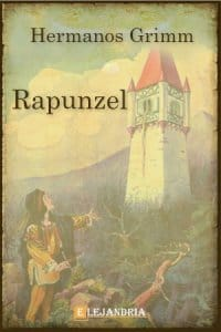 Descargar Rapunzel de Hermanos Grimm