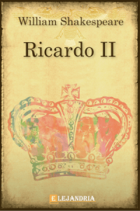 Ricardo II de Shakespeare, William