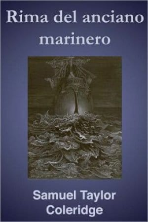Descargar Rima del anciano marinero de Coleridge, Samuel Taylor