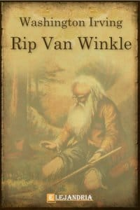 Rip Van Winkle de Washington Irving