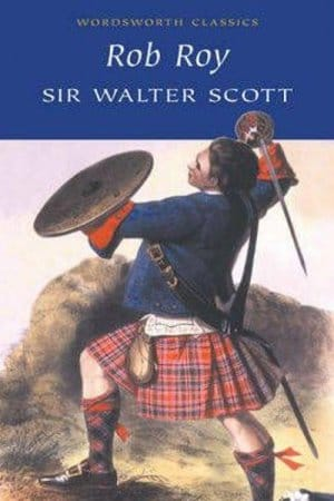 Rob Roy de Walter Scott