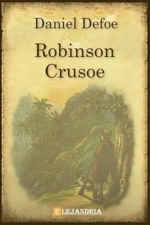 Descargar Robinson Crusoe de Defoe, Daniel