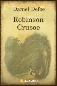 Robinson Crusoe de Defoe, Daniel