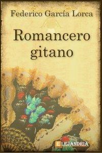 Romancero gitano de García Lorca, Federico