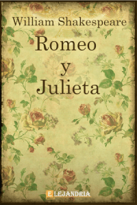 Romeo y Julieta de Shakespeare, William