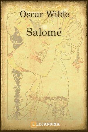Salomé de Wilde, Oscar