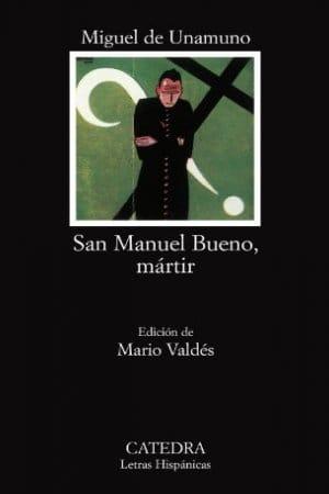 Descargar San Miguel bueno mártir de Unamuno, Miguel