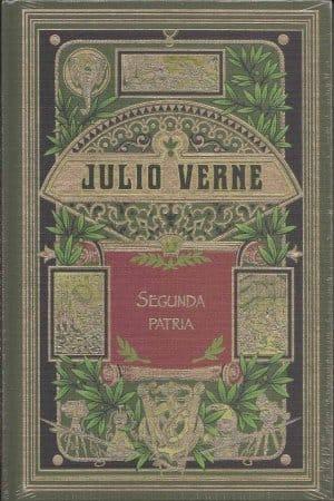 Segunda patria de Verne, Julio