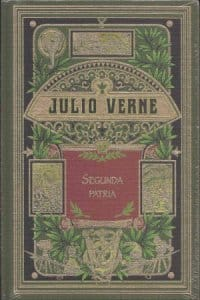 Descargar Segunda patria de Verne, Julio