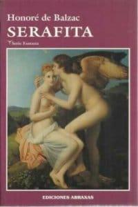 Descargar Serafita de Balzac, Honoré De