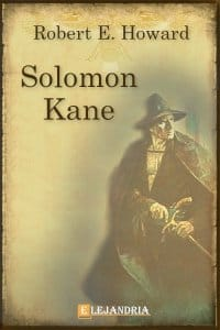 Solomon Kane de Robert E. Howard