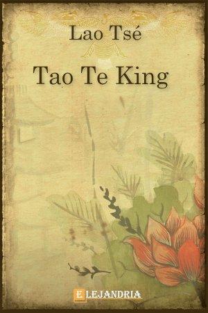 Descargar Tao Te King de Tsé, Lao